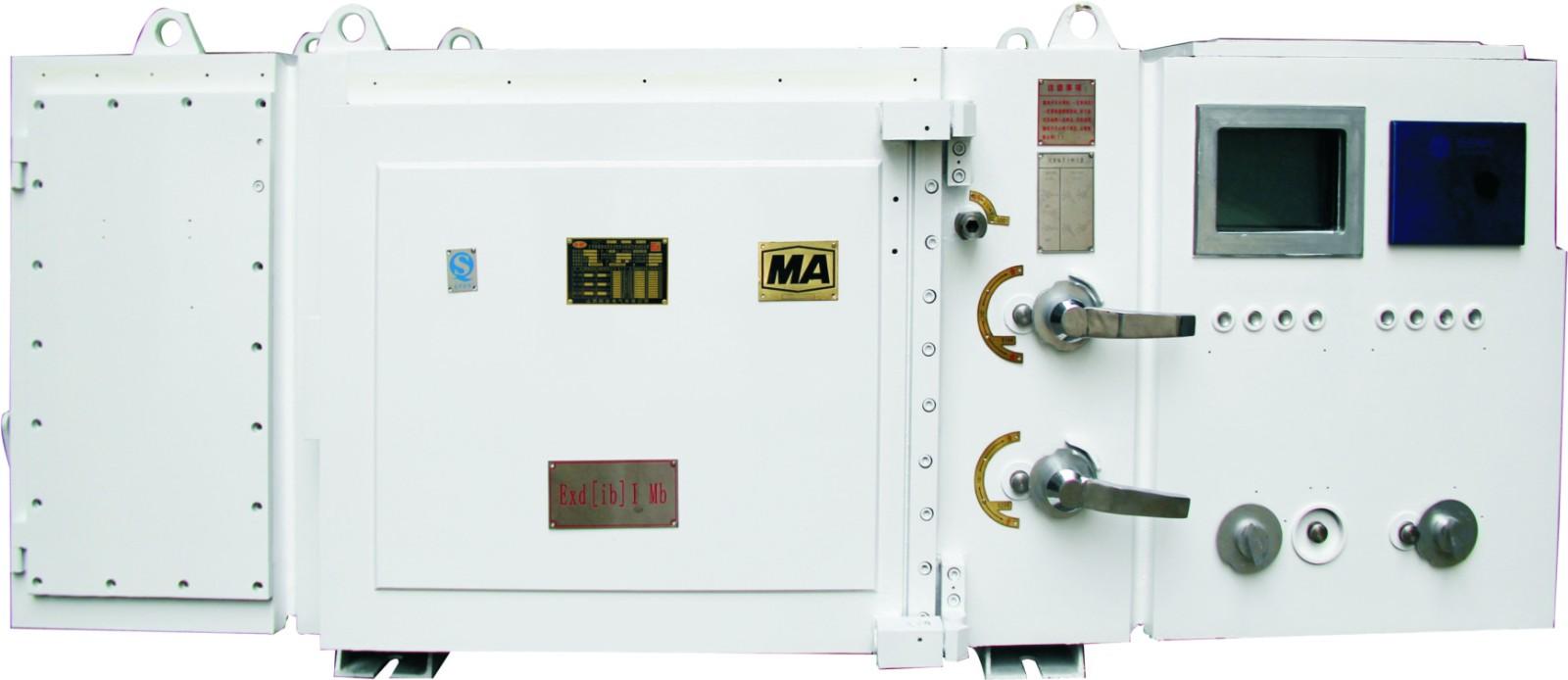 KXJ-900(800、630、400)/1140(660)S